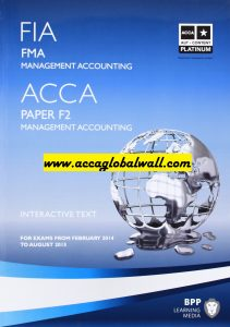 acca f2 becker study material accaglobalwall.com