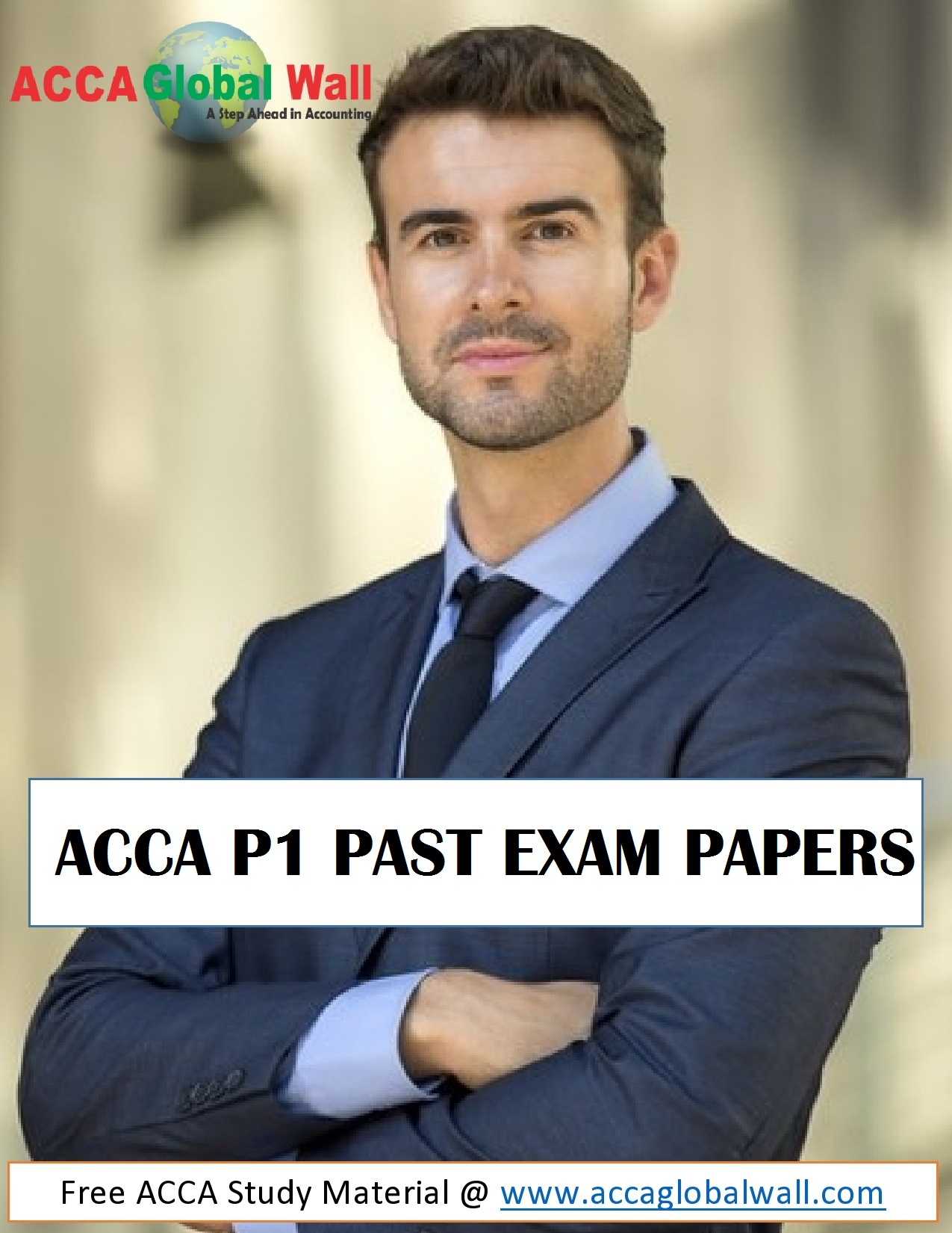 ACCA P1 Past Exam Papers in PDF