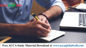 Latest ACCA P3 LSBF Videos Lectures