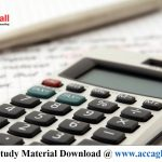 Latest ACCA P2 LSBF Videos Lectures
