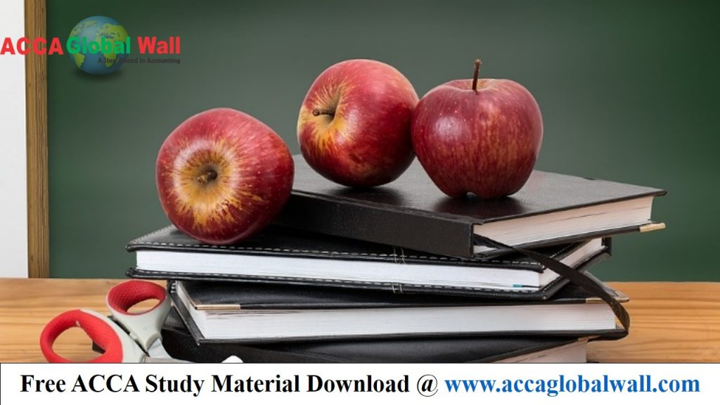 Ifrs Study Material Pdf Free Download