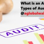 what is an audit definition?