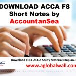 acca f8 short ntoes