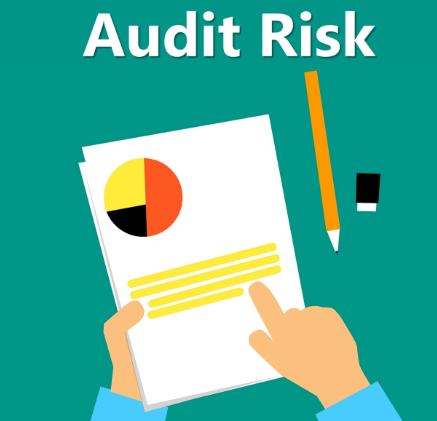 Audit Risk & the Auditor's Response